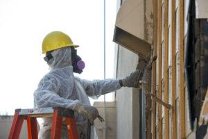 Painting Asbestos Siding